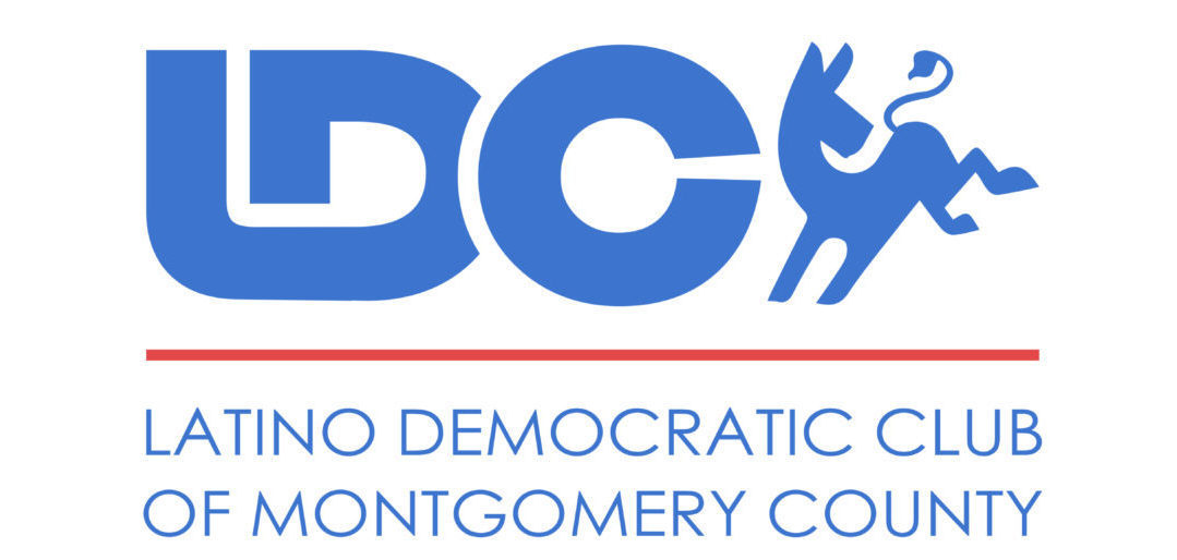 Latino Democratic Club of Montgomery County